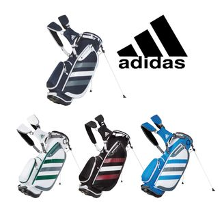 4bc1bb446b Adidas Clutch Stand Bag SALE Only £59.99