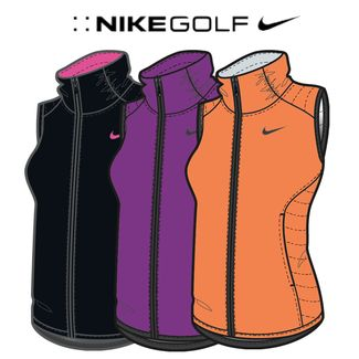 2d2b5db5ba73 Nike Ladies Reversible Golf Vest (685436) SALE. Reversible Golf Vest