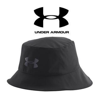ff7414517fe Under Armour Mens Golf Goretex Bucket Hat - SALE Only £20.00