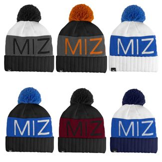 Mizuno Bobble Hat SALE Only £9.99 0fd8649afb40