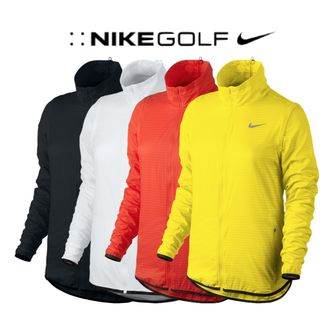 f93a18cf3736 Nike Ladies Majors Flight Convertible Golf Jacket (725690) Only £39.95