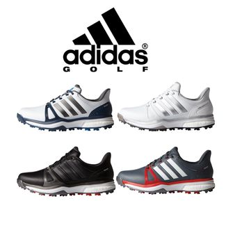 d255773042dd Adidas Adipower Boost 2 Mens Golf Shoes (Special Offer) Only £49.99
