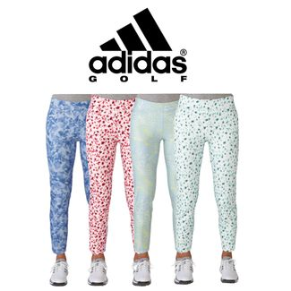 b51653657 Adidas Adistar Cropped LADIES Golf Pant 2016 Only £39.99