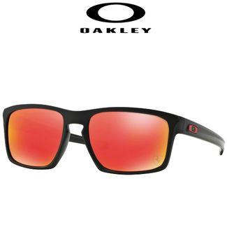2838d8f1d30 Oakley Sliver Scuderia Ferrari Collection Sunglasses SPECIAL OFFER ...