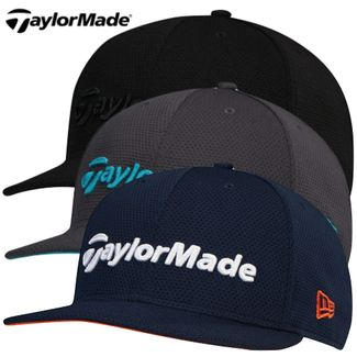 93365b6242047 TaylorMade Performance 9Fifty Snapback Golf Cap - SALE Only £8.99