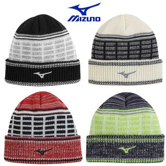 Mizuno Breath Thermo Beanie Hat - SALE 0d446bcdb3a1