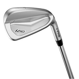 Ping i210 Steel Golf Irons