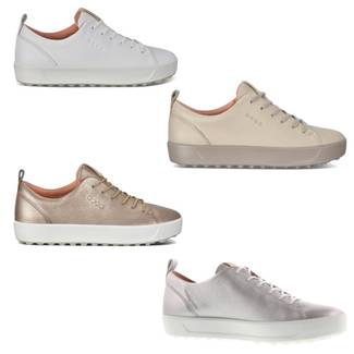 Ecco Ladies Soft Golf Shoes