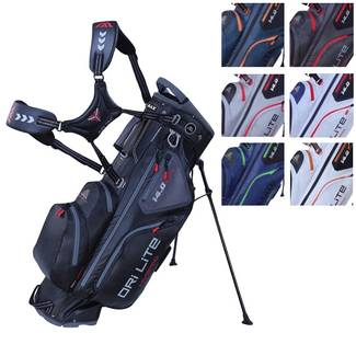 Big Max Dri Lite Hybrid Stand Golf Bag