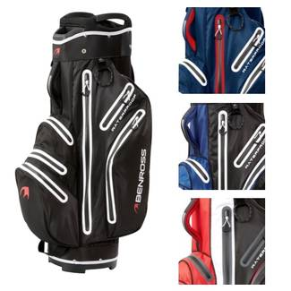 Benross Pro-Tec Waterproof Cart Golf Bag