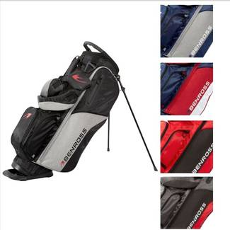 Benross Pro Stand Golf Bag