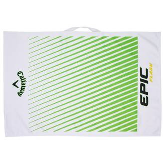 Callaway Epic Flash Premium Golf Towel