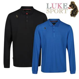 Luke Chandler Long Sleeve