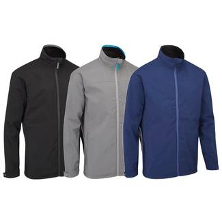 Stuburt Endurance Lite II Waterproof Mens Golf Jacket - 2019
