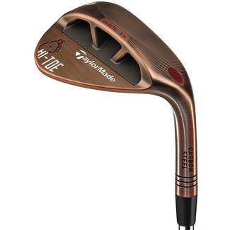 TaylorMade Milled Grind Hi-Toe Big Foot Golf Wedge