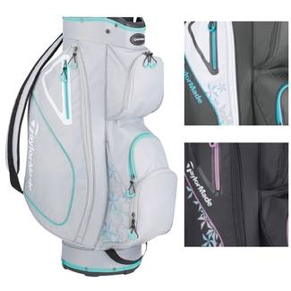 TaylorMade Ladies Kalea Golf Cart Bag - 2020