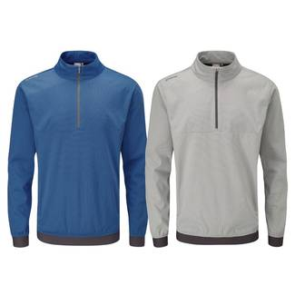 Ping Mens Impact Windstopper Jacket