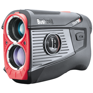 Bushnell Tour V5 Shift Golf Laser Rangefinder