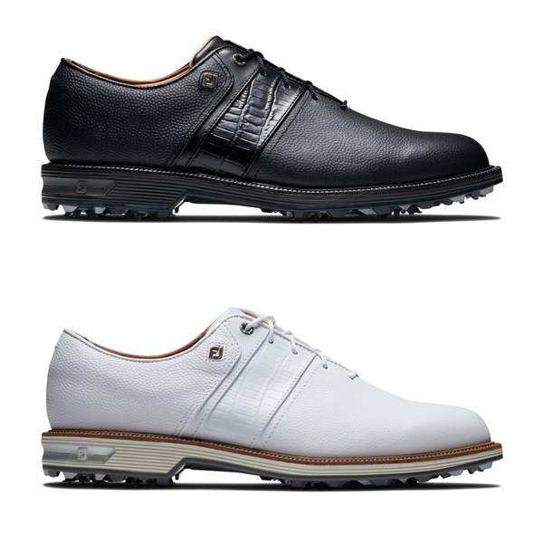 FootJoy Premiere Series Packard Mens Golf Shoe