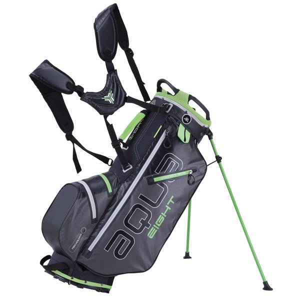 Big Max Aqua Eight Golf Stand Bag