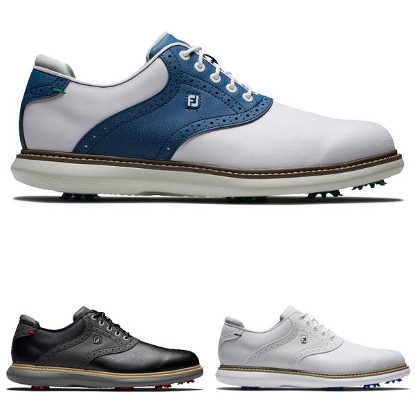 FootJoy Premier Series Traditions Mens Golf Shoe