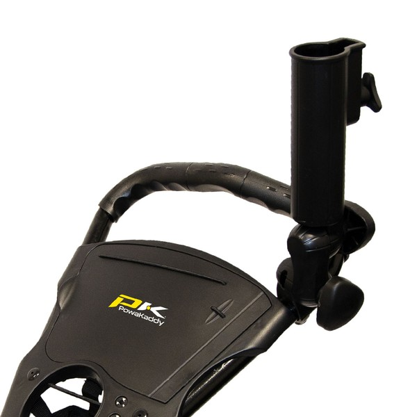 Powakaddy Twinline Push Cart Umbrella Holder