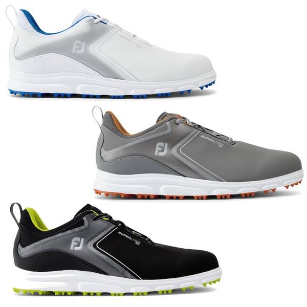 FootJoy 2020 Superlites XP Golf Shoes