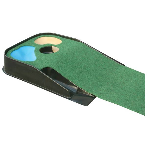 Deluxe Hazard Golf Putting Mat PE076