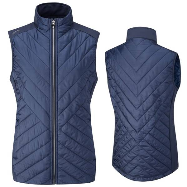 Ping Oslo Primaloft Golf Ladies Vest III