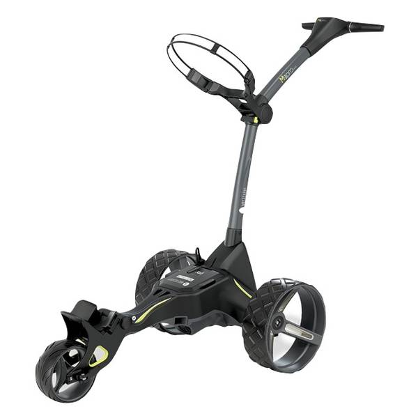 Motocaddy M3 Pro DHC Electric Golf Trolley Standard Lithium