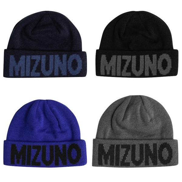 Mizuno Breath Thermo Beanie Hat