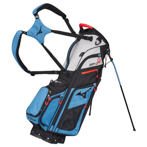 Mizuno BRD 4S Stand Golf Bag