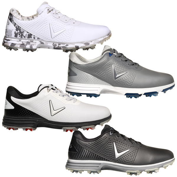 Callaway Apex Coronado S Mens Golf Shoes + FREE Socks