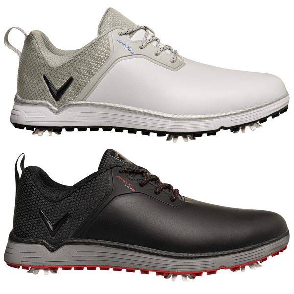 Callaway Apex Lite S Mens Golf Shoes