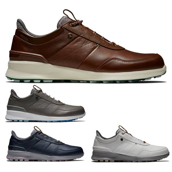 FootJoy Stratos Men's Golf Shoes