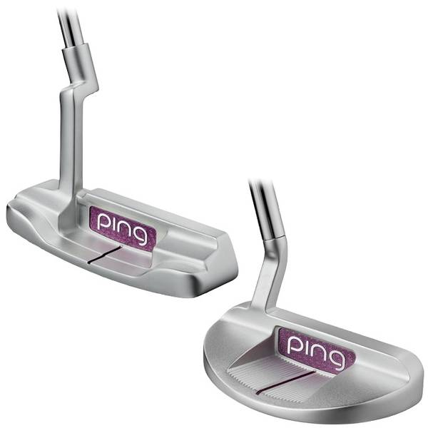Ping Ladies G Le 2 Golf Putter