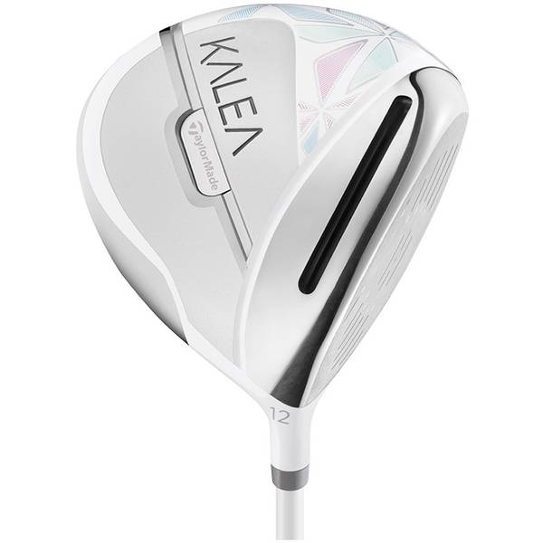TaylorMade Kalea 3 Ladies Golf Driver