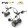 Powakaddy 2016 FW7s Electric Trolley 18 Hole Lithium EBS