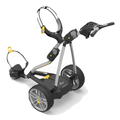 Powakaddy FW7s Electric Golf Trolley Extended Lithium