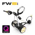 Powakaddy FW5i Electric Golf Trolley 18 Hole Lithium