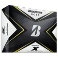 Bridgestone Tour B X Golf Balls - 1 Dozen