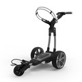Powakaddy FX7 GPS EBS Electric Golf Trolley 18 Hole Lithium