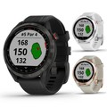 Garmin Approach S42 GPS Golf Watch