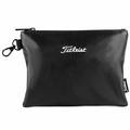 Titleist Players Zippered Valuables Pouch