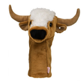 Daphne's Golf Headcover - Steer