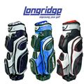 Longridge Executive Golf Cart Bag