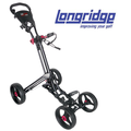 Eze Glide 4G Smart Fold Golf Trolley