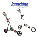 EZE Glide Junior Cruiser Golf Trolley