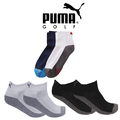 Puma Performance Quarter Golf Socks 2 PACK 2015