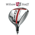 Wilson Staff D200 Mens Golf Fairway Wood
